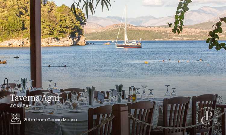 Transfers to Taverna Agni